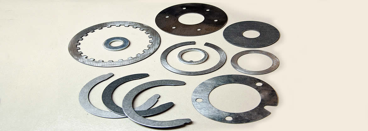 Shims,Spacers And Washers